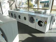RANGE OF WASHING MACHINES. TOP LOADERS & FRONT LOADERS AVAILABLE! Bundall Gold Coast City Preview