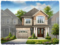 Brand New Rosehaven detached  house for  Rent