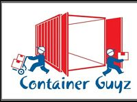 Lumpers required for unloading containers