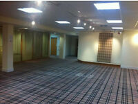 Bradford-Roydsdale Way - West Yorkshire (BD4) Office Space to Let