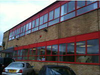 Harlow-East Road (CM20) Office Space to Let
