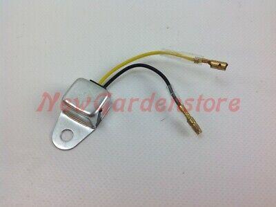 Sensore olio motore HONDA rasaerba tagliaerba GX 160 270 390 019993