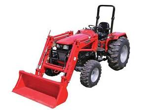 MAHINDRA 4025 2WD TRACTOR/LOADER - ONE ONLY LEFT Mount Barker Mount Barker Area Preview