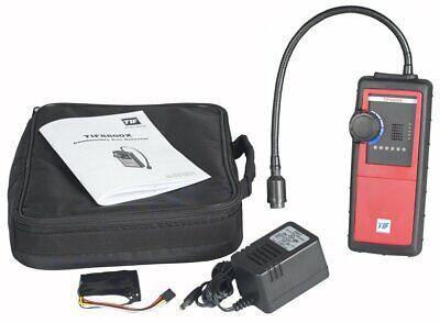 Tif 8800x Combustible Gas Detector