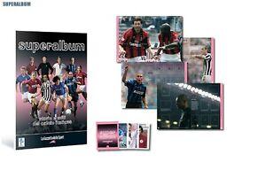 Figurine-SUPER-ALBUM-Gazzetta-dello-Sport-elenco-all-039-interno