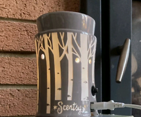 Scentsy tree warmer for sale