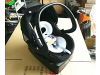 Chicco Auto Fix Newborn Baby Car Seat 0+ *NEW*