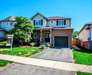 31 GRIFFITH Drive Grimsby, Ontario