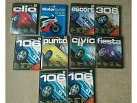 Haynes Max power manuals new x 10