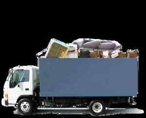 Rubbish Removal Service Melbourne - Anytime Anywhere - Call Now Epping Whittlesea Area Preview
