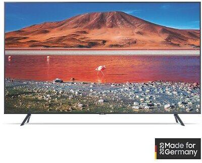 Samsung GU 43TU 7199 UXZG 4K LED TV (108cm, Smart TV, UHD-TV)
