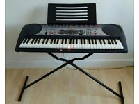Casio LK-35 electronic keyboard