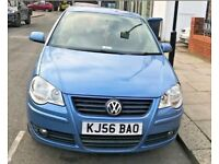 2006 VW POLO 1.4 Petrol Auto Facelift Model Bargain Spares/Repairs