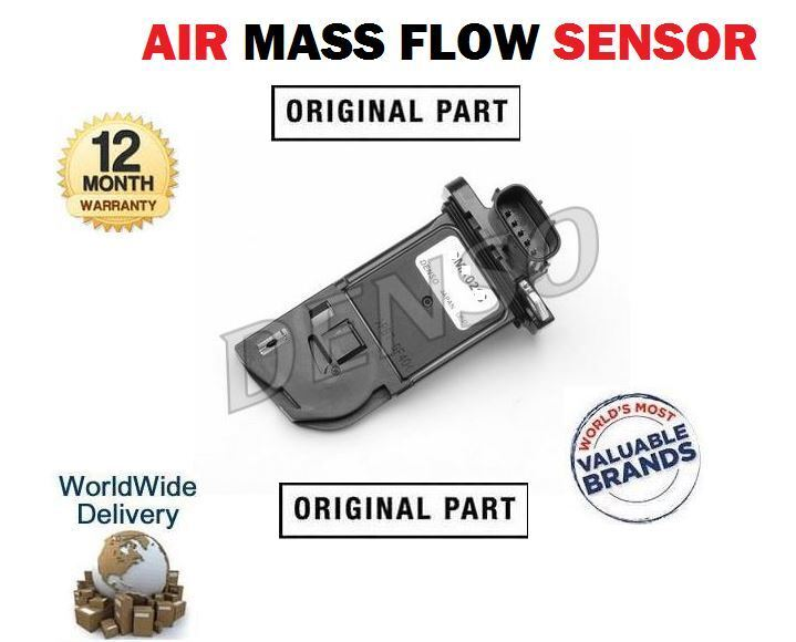 FOR LEXUS IS200D IS220D 7/2010-8/2012 NEW AIR MASS FLOW METER SENSOR 22204-26010