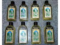Massage and Bath Oils 100ml £6.10 each