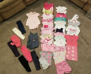 9 month old clothes lot
