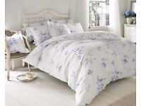 New Holly Willoughby Bedding Set Single - Super King