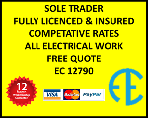 LOCAL ELECTRICAL CONTRACTOR Joondalup Joondalup Area Preview