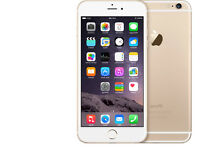 Unlocked Apple iPhone 6 Mobile Phone - GOLD - 16GB