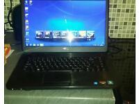 Dell laptop m5040