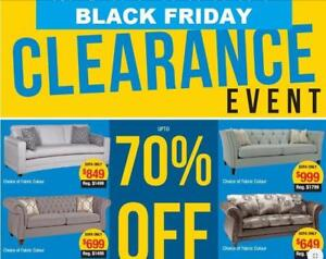 BLACK FRIDAY SALE ON SOFA ,BEDS, BED SET,DINING TABLE$$$$$