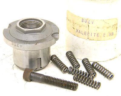 New Surplus Valenite E-z Set Basic Unit Buev