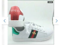 Gucci trainers ((vans adidas supreme yeezy nike))