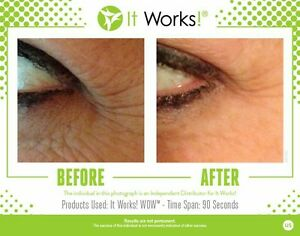 It works wow ! West Island Greater Montréal image 4