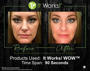 It works wow ! West Island Greater Montréal image 1