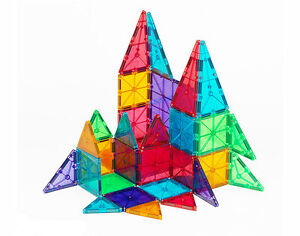 Large Magnatiles Set SOLD London Ontario image 1