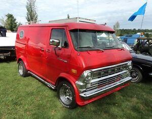 Looking for 80s Vans.. Parts..