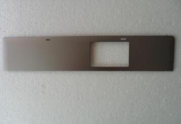 Notebook bezel Palmrest for HP ProBook 6550B C bezel 61334..