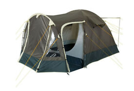 4-persons Igloo/Dome-Tent with Porch - Used once
