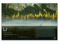 ADOBE LIGHTROOM 6.14 MAC or PC