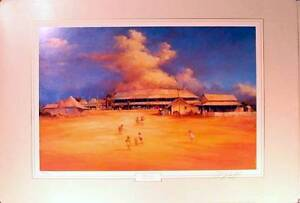 Tibooburra, Limited Edition Print, By d'Arcy Doyle Armadale Armadale Area Preview