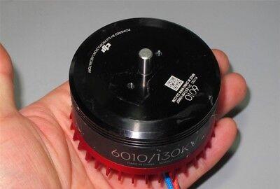 1pcs Dc36v 130kv Uav Multi-axis Brushless Motor Large Torque High-power Motor