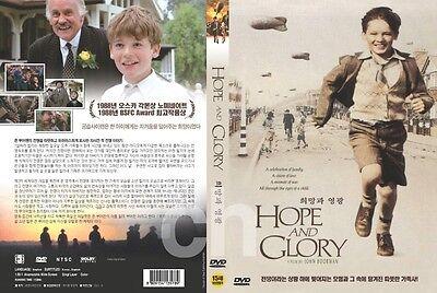 Hope and Glory (1987) - John Boorman, Sarah Miles  DVD NEW