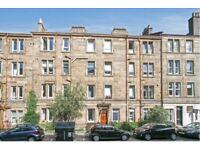 Watson Crescent 2 bed room flat for rent to let Edinburgh EH11 Polwarth Fountainbridge