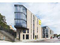 Brae House Student Accommodation. Abbeyhill