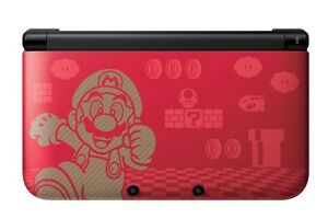 Looking To Buy A Mario 3ds XL!