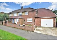 Spacious 4 double bedroom home to rent in the beautiful surrey village of Shamley green