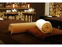 PROFFESSIONAL AND RELAXING BODY MASSAGE