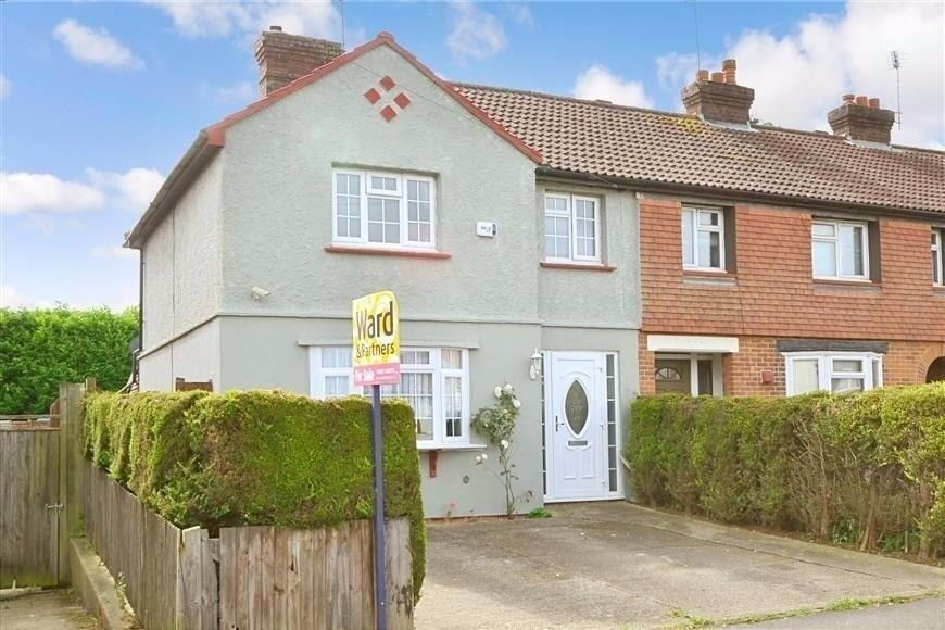 3 BEDROOM HOUSE IN MAIDSTONE ME15 AREA NEAR NATWEST, MORRISONS MAIN ROAD AREA - AVAILABLE NOW