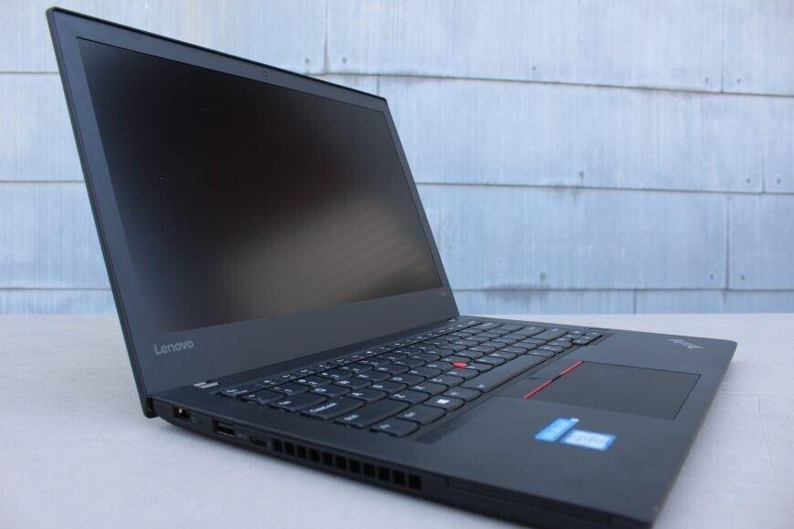 IBM Lenovo Thinkpad T470 UltraBook i5 Core 3GHz, 16GB, 256GB SSD, Full  warranty 12 13 inch laptop   in Putney, London   Gumtree