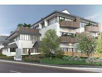 2 Bedroom Duplex Apartment - Brand New - Bathroom - Ensuite - Parking - 3 Mins from Horsham Station