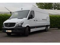 cheap removal service aswell as being courier registered can collect and deliver loads up to £25k