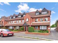 One Double Bedroom Top floor Flat Grange Road Gravesend Kent with parking