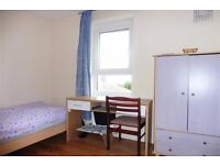 Single room in a nice house, 5 min to centre