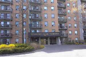 Central 2 bed overlooking beautiful greenspace! 607-66 Greenview