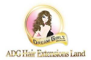 ADG hair extensions land Caroline Springs Melton Area Preview